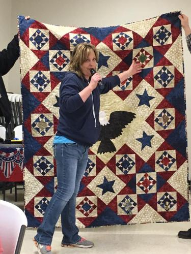 old glory quilters
