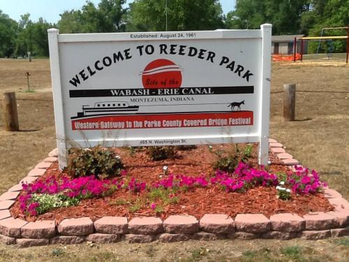 reeder park